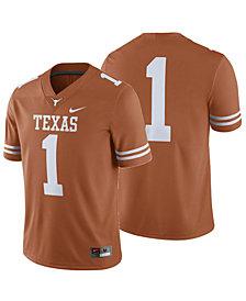 Nike Men's Texas Longhorns Football Replica Game Jersey