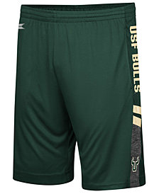 Colosseum Men's South Florida Bulls Perfect Season Shorts