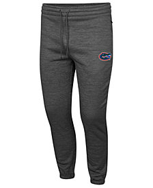 Colosseum Men's Florida Gators Fleece Jogger Pants