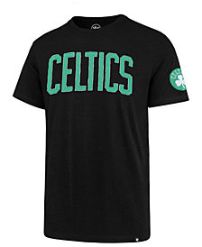 '47 Brand Men's Boston Celtics Fieldhouse T-Shirt