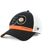 e1841c4ff4a Authentic NHL Headwear Philadelphia Flyers Rinkside Trucker Adjustable Cap