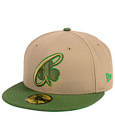 New Era Boston Celtics Fall 2 Tone Combo 59FIFTY-FITTED Cap