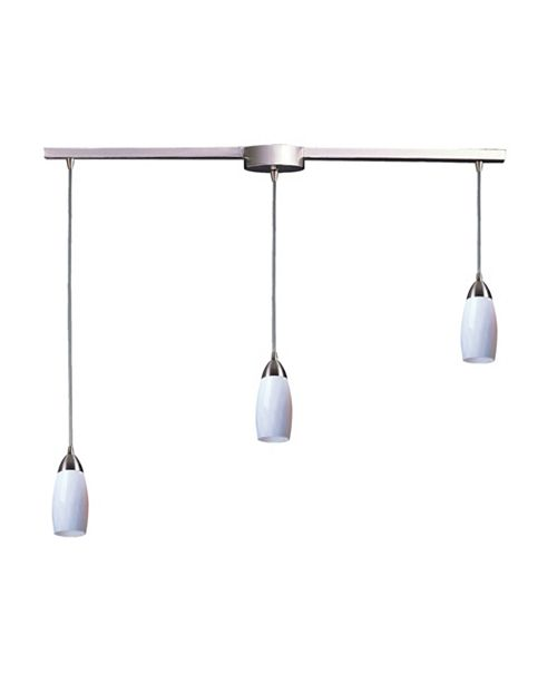 ELK Lighting Milan Collection - Simply White