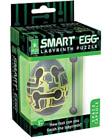 Smart Egg Labyrinth Puzzle - Space Capsule