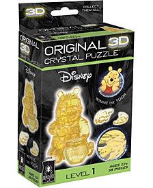 3D Crystal Puzzle - Disney Winnie the Pooh