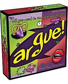 Argue! Board Game