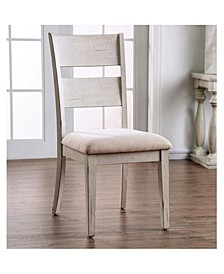 Tuckerson I Ladder Back Dining Chair