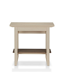 Tamperu Mid-Century Console Table