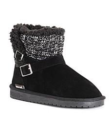 Women's Alyx Boots
