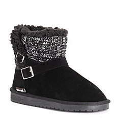 Muk Luks Women's Alyx Boots