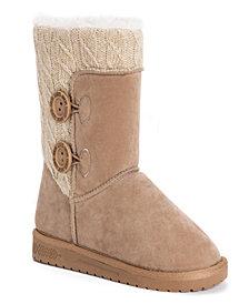Muk Luks Women's Matilda Boots