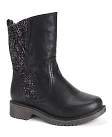 Muk Luks Karlie Boots