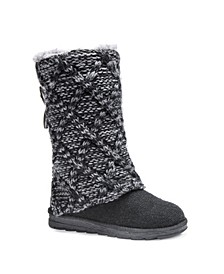 Shawna Slipper Boot
