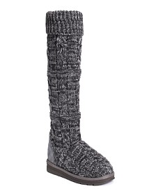 Muk Luk Women's Shelly Boots