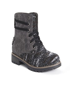 Women's Evrill Boots