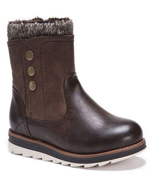 Muk Luks Muk Luk Hope Boot