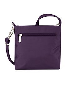 Travelon Anti-Theft Classic Mini Shoulder Bag