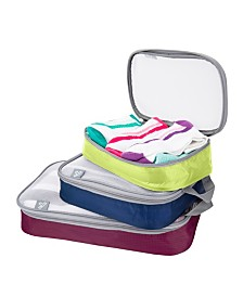 Travelon Set of 3 Packing Organizers