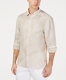 Tommy Bahama Men's Fronds Impressions Shirt