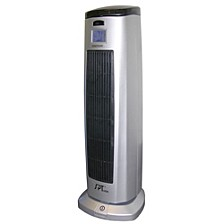 SPT Tower Ceramic Heater with Ionizer