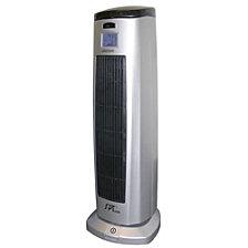 SPT Tower Ceramic Heater with Ionizer