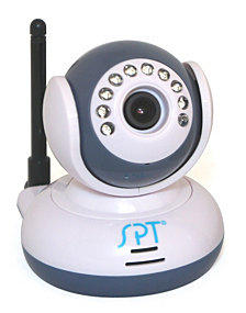 SPT Additional camera for use with SM-1024K receiver