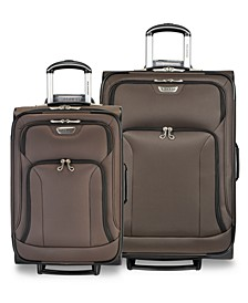 Monterey 2.0 Softside Luggage Collection