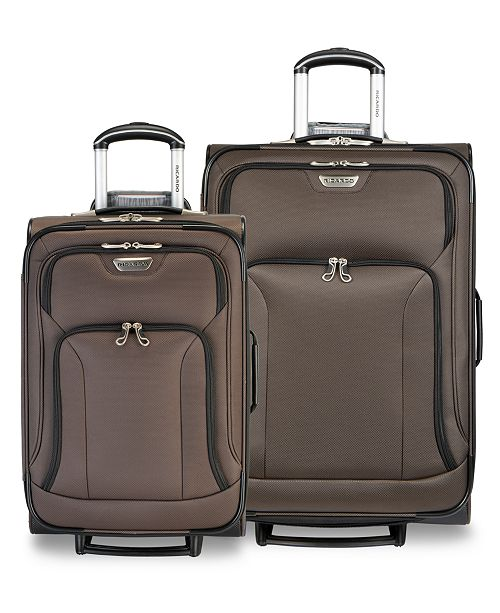 Ricardo Monterey 2.0 Softside Luggage Collection
