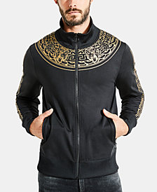 GUESS Men's Golden Empire Jacket
