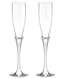 Flutes, Set of 2 Devotion