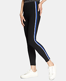 Sanctuary Side-Striped Leggings