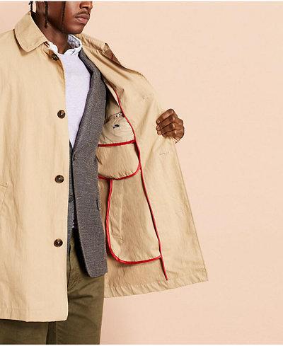 Brooks Brothers Men's Jacket
