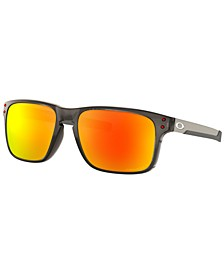 Holbrook Mix Polarized Sunglasses , OO9384