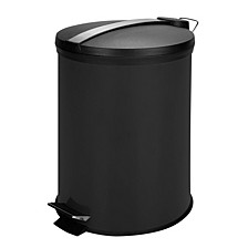 12L Step Trash Can