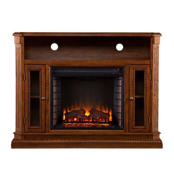 Southern Enterprises Westmoreland Fireplace