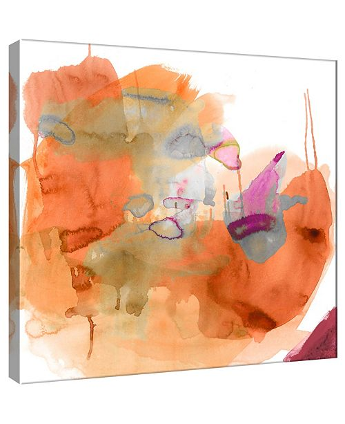 PTM Images F Decorative Canvas Wall Art