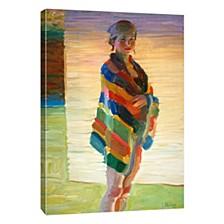 Towel Decorative Canvas Wall Art