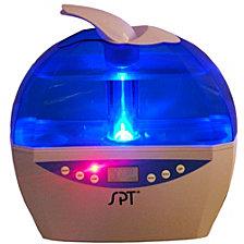 SPT Ultrasonic Humidifier with Sensor LCD