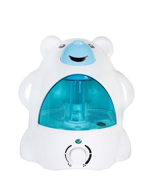 Spt Appliance Inc Spt Polar Bear Ultrasonic Humidifier