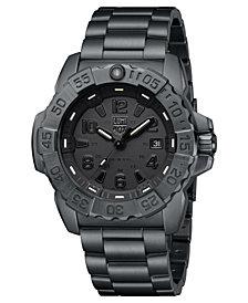 Luminox Men's Navy Seal Bracelet Watch