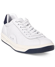 Polo Ralph Lauren Men's Court-100 Sneakers