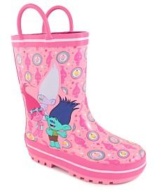 Trolls Rain Boot