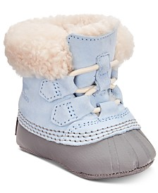 Sorel Baby Girls Cari Booties