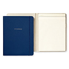 Kate Spade New York Notepad Folio, Blue