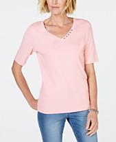 f5785ae7847 Karen Scott Clothing - Womens Apparel - Macy s