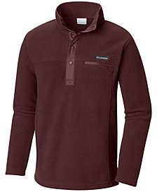Columbia Rugged Ridge Half Snap Sweatshirt