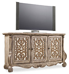 Chatelet Entertainment Console
