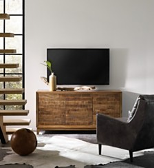 Sage Entertainment Console 64in