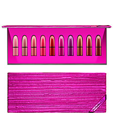 MAC 10-Pc. Shiny Pretty Little Things Lip Set - Limited Edition, A $100 Value!