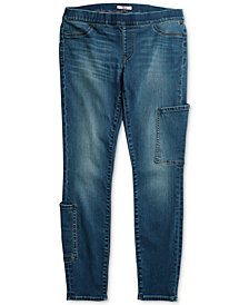 Tommy Hilfiger Adaptive Women's Classic Jegging